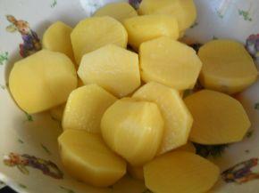 Снимка 2 от рецепта за Мафрум