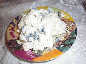 Снимка 4 от рецепта за Макаронена салата с пиле