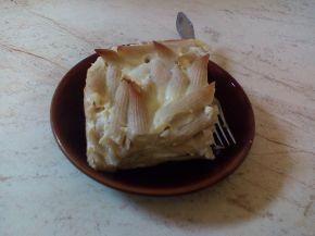 Снимка 9 от рецепта за Макарони на фурна