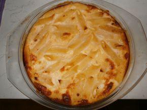 Снимка 5 от рецепта за Макарони на фурна