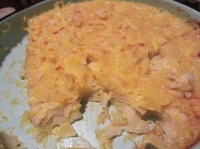Снимка 6 от рецепта за Макарони на фурна
