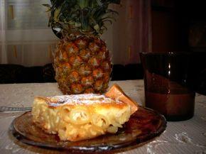 Снимка 8 от рецепта за Макарони на фурна