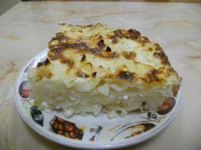 Снимка 3 от рецепта за Макароните на фурна на мама