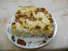Снимка 4 от рецепта за Макароните на фурна на мама