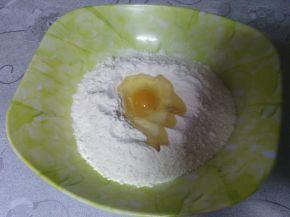 Снимка 4 от рецепта за Малки локумки