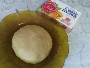 Снимка 5 от рецепта за Малки локумки