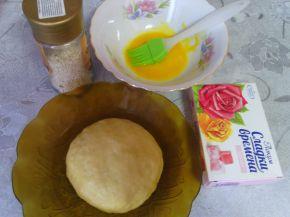 Снимка 6 от рецепта за Малки локумки