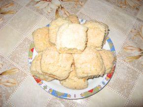 Снимка 2 от рецепта за Мамините курабийки