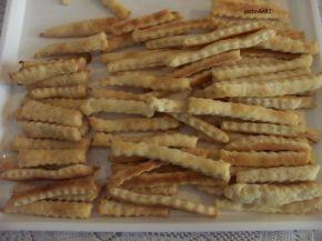Снимка 3 от рецепта за Мамините соленки