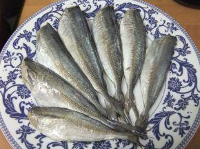 Снимка 8 от рецепта за Маринован сафрид