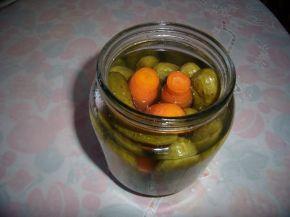 Снимка 3 от рецепта за Мариновани краставички