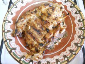 Снимка 3 от рецепта за Мариновани пилешки пържоли