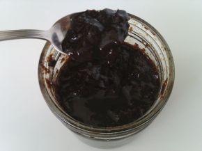 Снимка 4 от рецепта за Мармалад от сини сливи