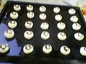 Снимка 2 от рецепта за Маслени гъбки