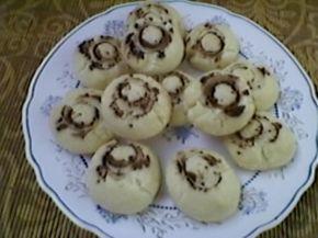 Снимка 5 от рецепта за Маслени гъбки