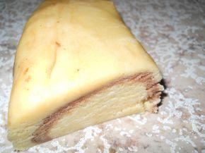 Снимка 2 от рецепта за Масленки с какао