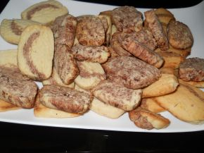 Снимка 4 от рецепта за Масленки с какао