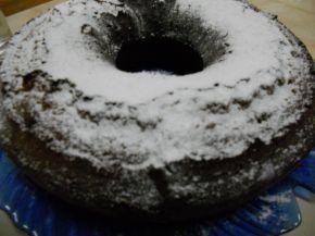 Снимка 2 от рецепта за Меден кекс