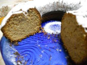 Снимка 3 от рецепта за Меден кекс