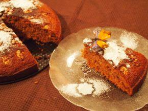 Снимка 4 от рецепта за Меден кейк