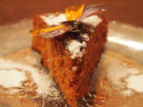 Снимка 5 от рецепта за Меден кейк