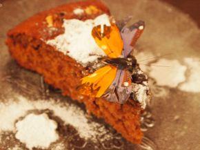 Снимка 6 от рецепта за Меден кейк