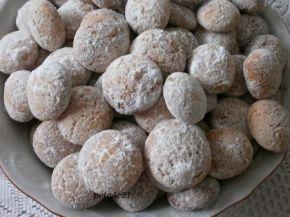 Снимка 2 от рецепта за Медени бисквити