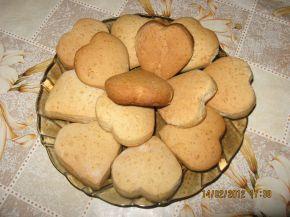 Снимка 2 от рецепта за Медени сърца