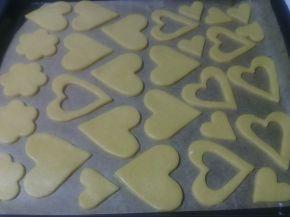 Снимка 2 от рецепта за Меденки с айсинг, шоколад и домашно сладко