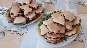 Снимка 5 от рецепта за Меденки с джинджифил и канела