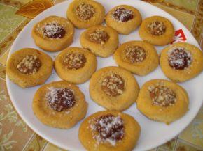 Снимка 5 от рецепта за Меденки с орехи