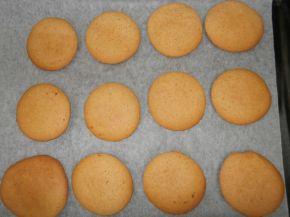 Снимка 5 от рецепта за Меденки