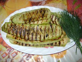 Снимка 3 от рецепта за Медуза от тиквички