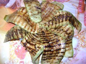 Снимка 4 от рецепта за Медуза от тиквички