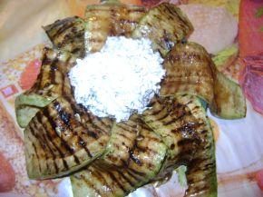Снимка 5 от рецепта за Медуза от тиквички