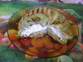 Снимка 6 от рецепта за Медуза от тиквички