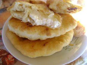 Снимка 2 от рецепта за Мекици