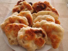 Снимка 3 от рецепта за Мекици