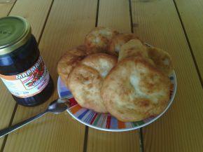 Снимка 5 от рецепта за Мекици
