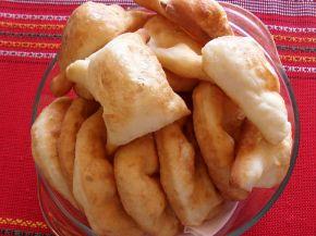 Снимка 3 от рецепта за Мекици с прясно мляко