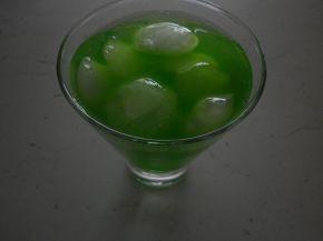 Снимка 2 от рецепта за Ментова свежест