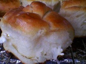 Снимка 10 от рецепта за Месеница с млечно тесто