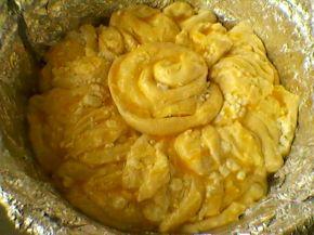 Снимка 6 от рецепта за Месеница с млечно тесто