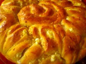 Снимка 8 от рецепта за Месеница с млечно тесто