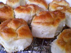 Снимка 9 от рецепта за Месеница с млечно тесто