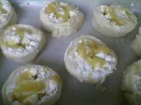 Снимка 2 от рецепта за Милинки розички