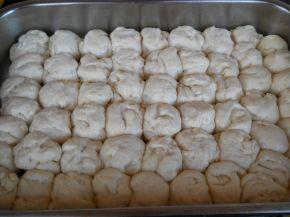 Снимка 2 от рецепта за Милинки със сирене