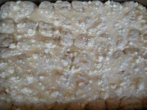 Снимка 3 от рецепта за Милинки със сирене