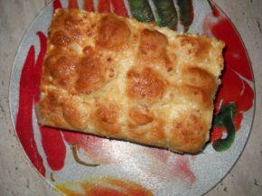 Снимка 5 от рецепта за Милинки със сирене