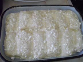 Снимка 4 от рецепта за Милинките на Ваня